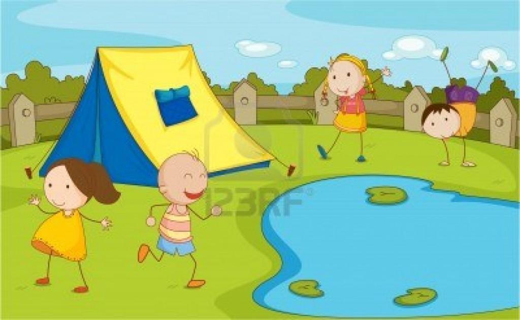 Ideas para unas Vacaciones con Niños Pre-escolares   apegoseguro