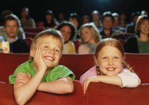 niños-y-cine